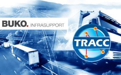 BUKO Infrasupport kiest voor TRACC Planning