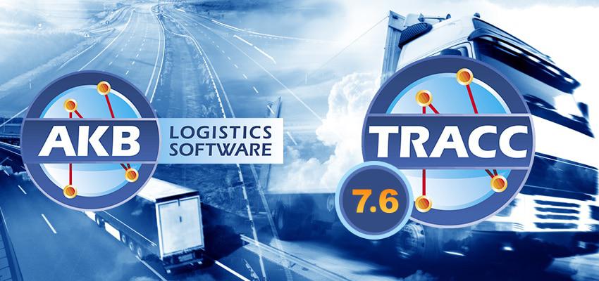 akb logistics software versie 7.6