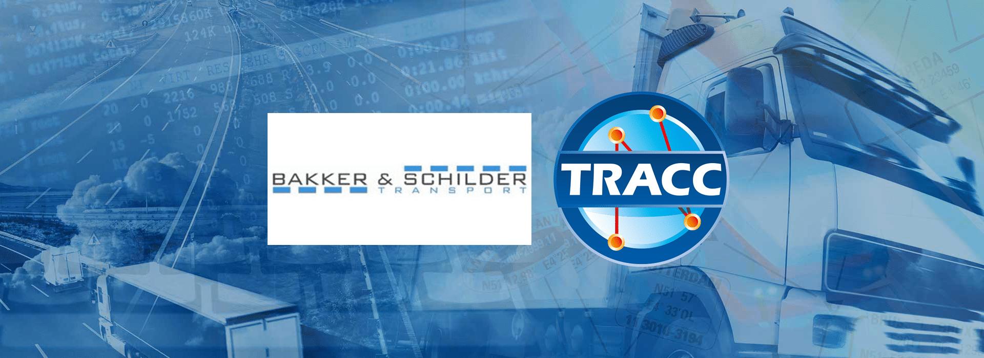 Bakker & Visser Transport transport in samenwerking met AKB Logistics Software