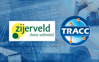 Zijerveld start met implementatie TRACC Planning