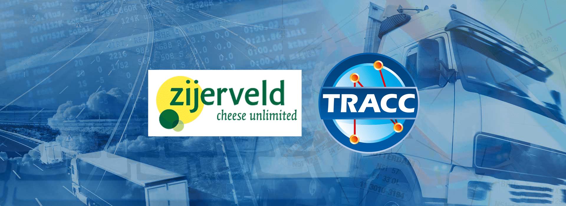 Zijerveld cheese unlimited transport in samenwerking met AKB Logistics Software
